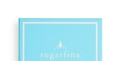 럭셔리한  캔디 스토어, '슈가피나(Sugarfina)'