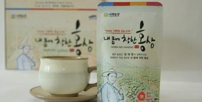 홍삼 100 홍삼 액기스 '내몸에 착한홍삼'
