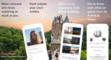 여행 데이트 앱, Fairytrail 앱