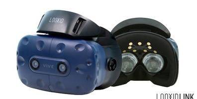 VR 사용자 뇌파 인터페이스, 룩시드링크